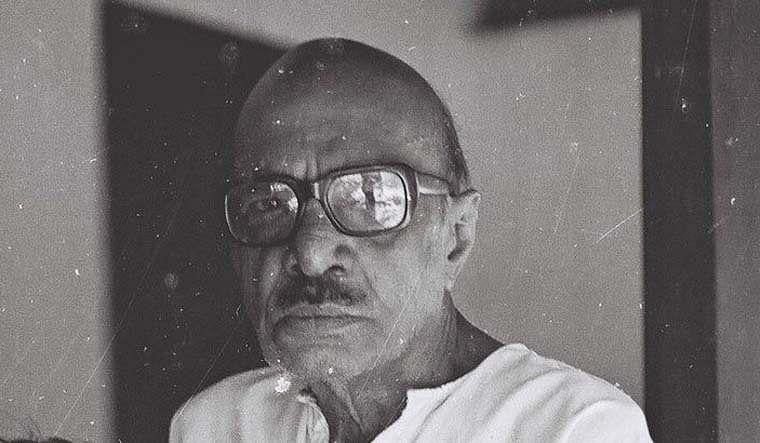 வைக்கம் முகமது பஷீர்