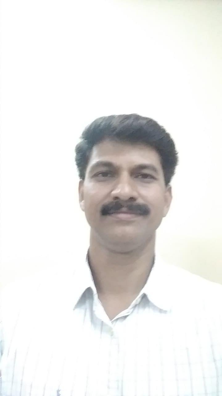 Dr.Ramalingam