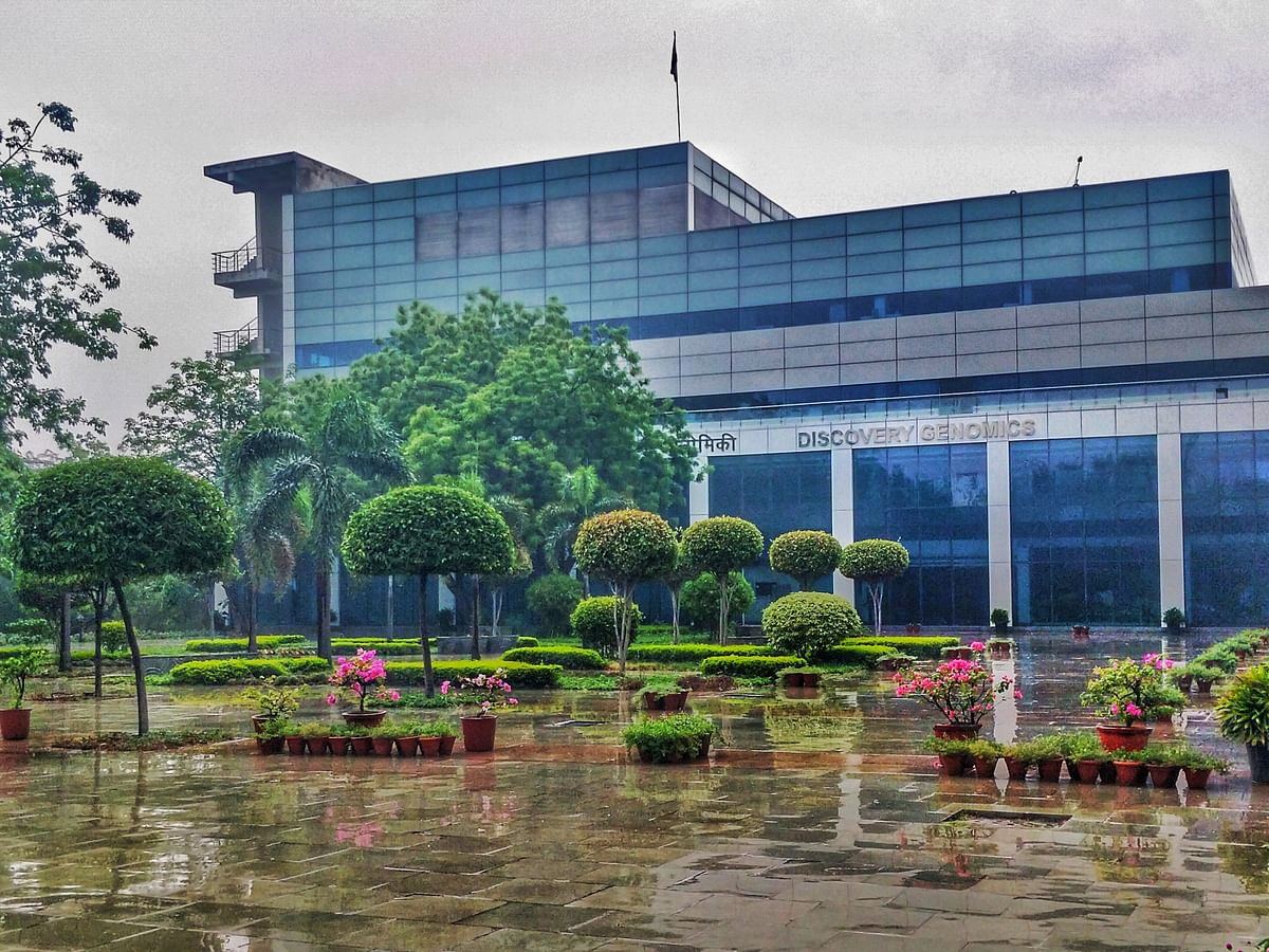 Institute of Genomics and Integrative Biology (IGIB), Delhi