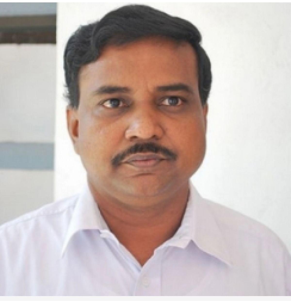 பிரின்ஸ் கஜேந்திரபாபு. கல்வியாளர்