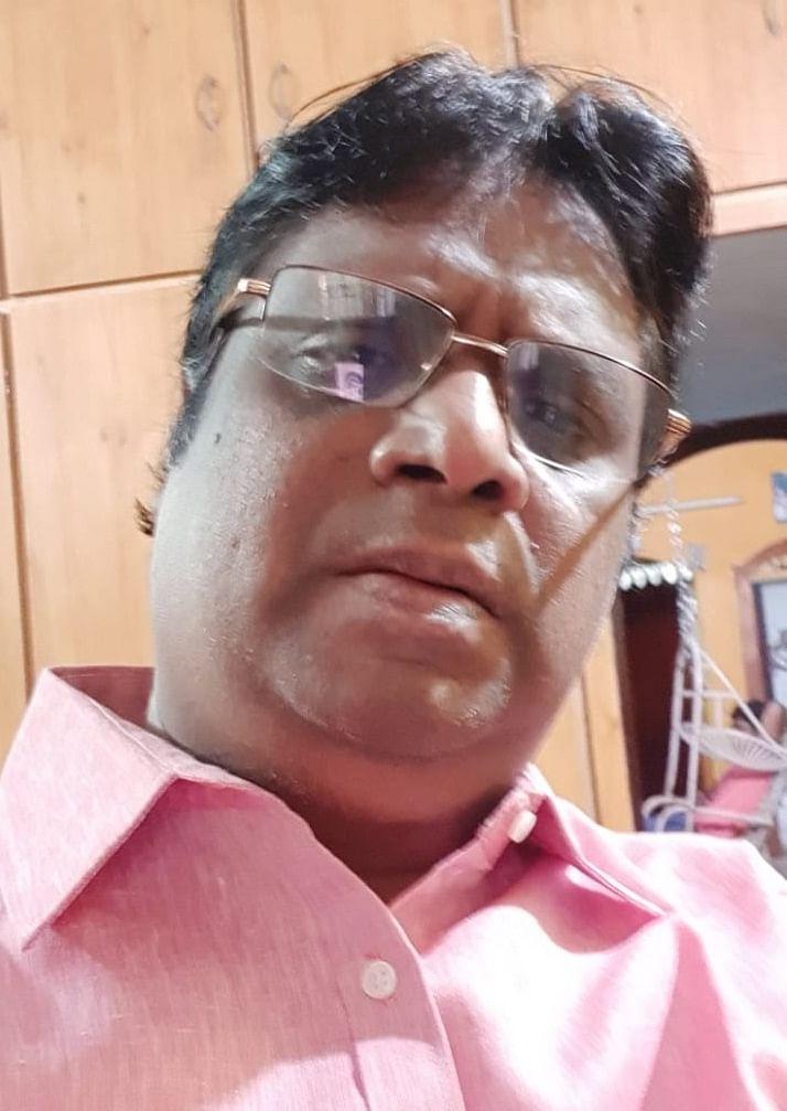 சுகுமார்