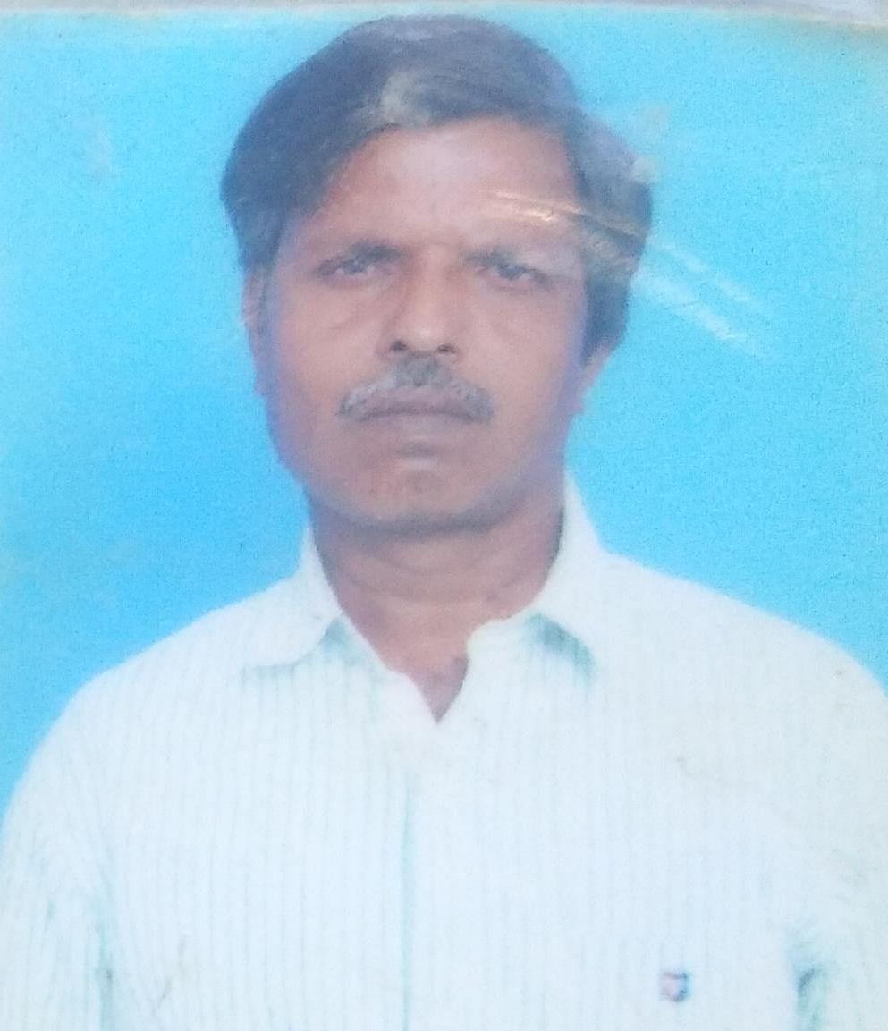 உயிரிழந்த விவசாயி உமாபதி