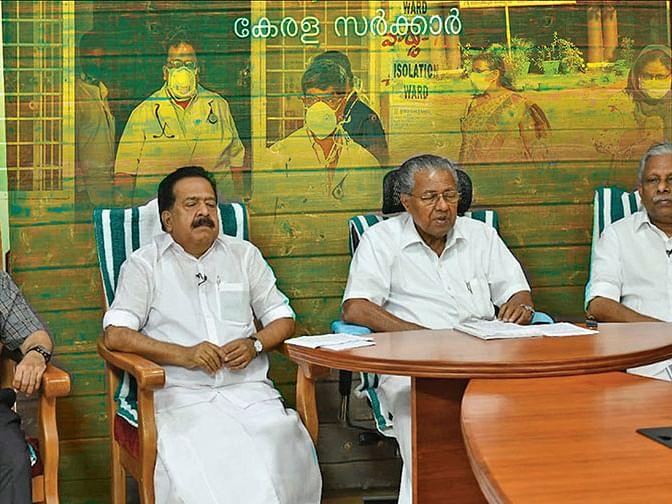 கேரளாவில் லாக்டௌன் விதிமுறைகள் ஓராண்டுக்கு நீட்டிப்பு... மக்கள் கருத்து என்ன? #VikatanPollResults