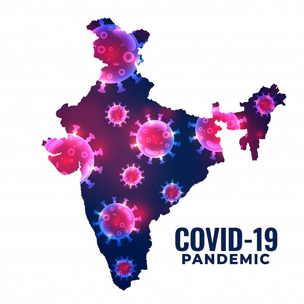 கோவிட் -19 கொரோனா வைரஸ்