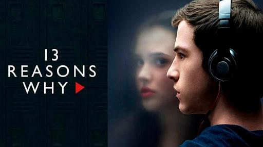 13 Reasons why - Netflix