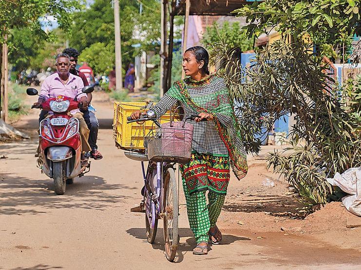 வெங்கடேஸ்வரி