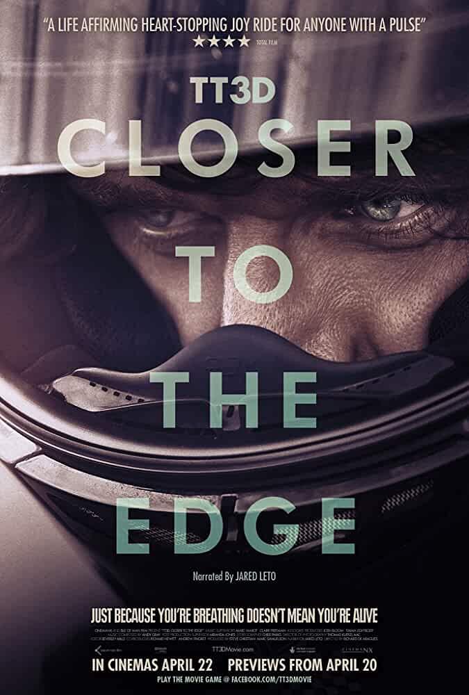 TT3D Closer To The Edge
