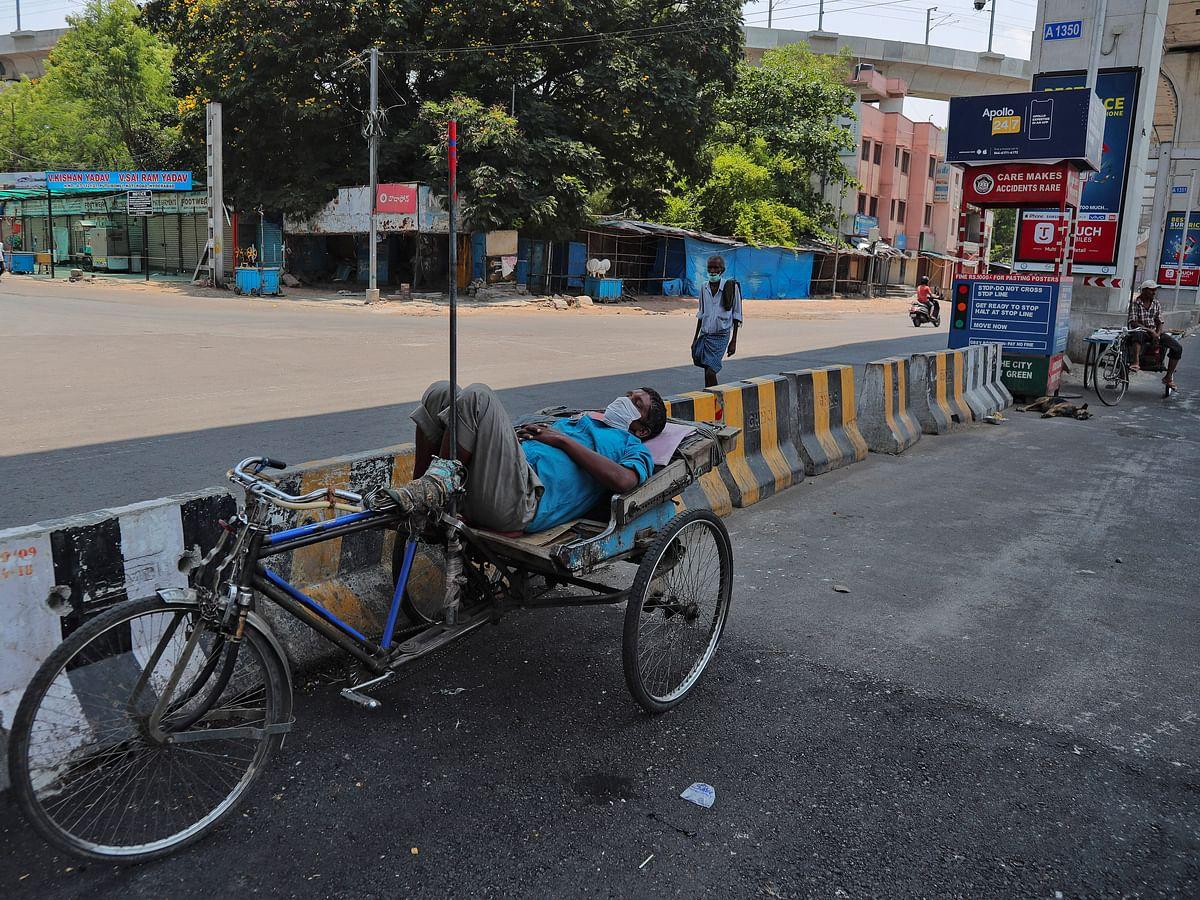 `ரெட்ஜோனில் சென்னை உட்பட 129 மாவட்டங்கள்!'- மே 3-க்குப் பிறகு மத்திய அரசின் ஆக்ஷன் பிளான் #Lockdown