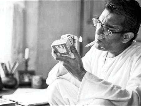 ரத்தமும் சதையுமாகக் காலத்தை எழுதிய கலைஞன் மன்ட்டோ! #MantoMemories