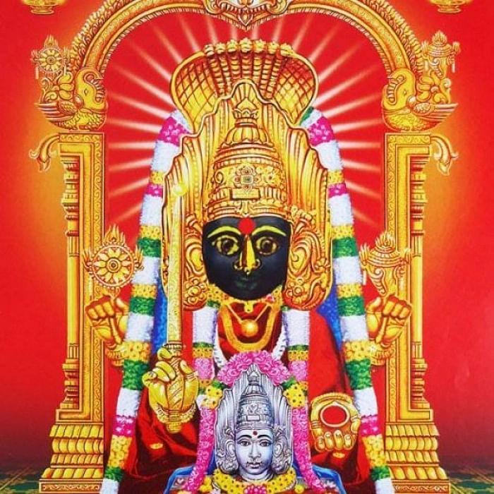 வாசனி கன்னிகா பரமேஸ்வர்
