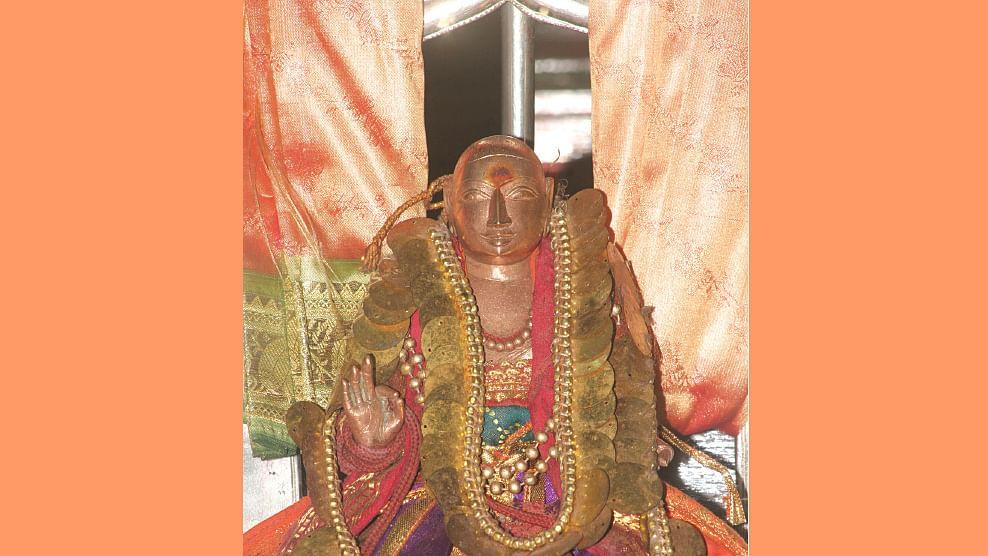 மருதாநல்லூர் ஶ்ரீஸத்குரு ஸ்வாமிகள்