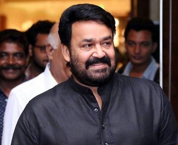 நடிகர் மோகன்லால்