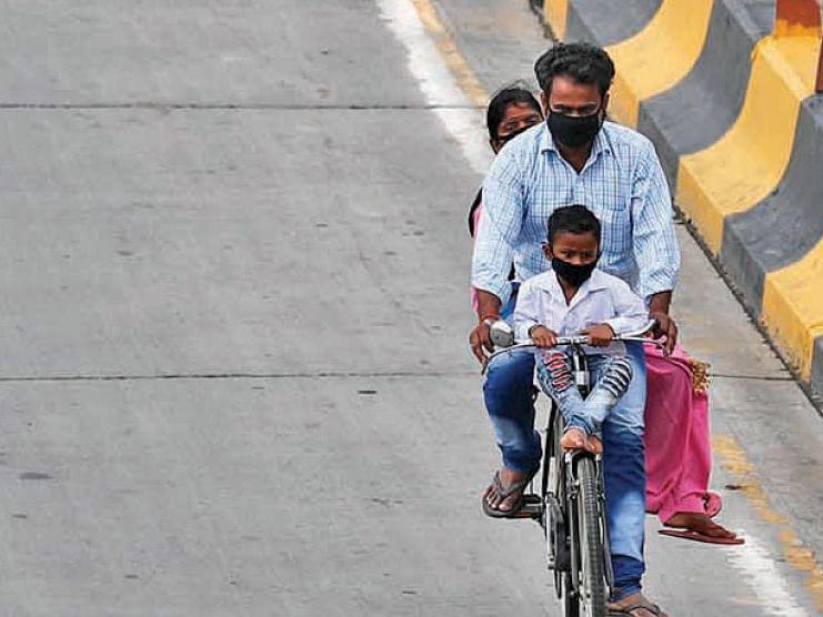 சைக்கிள் இந்தியா!