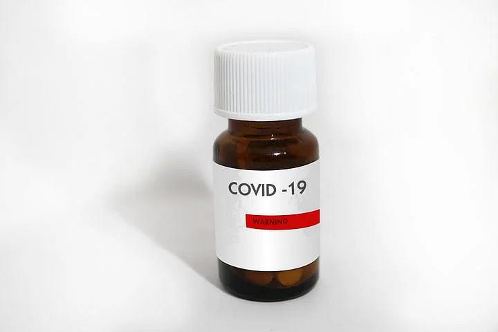 கோவிட்-19 மருந்து