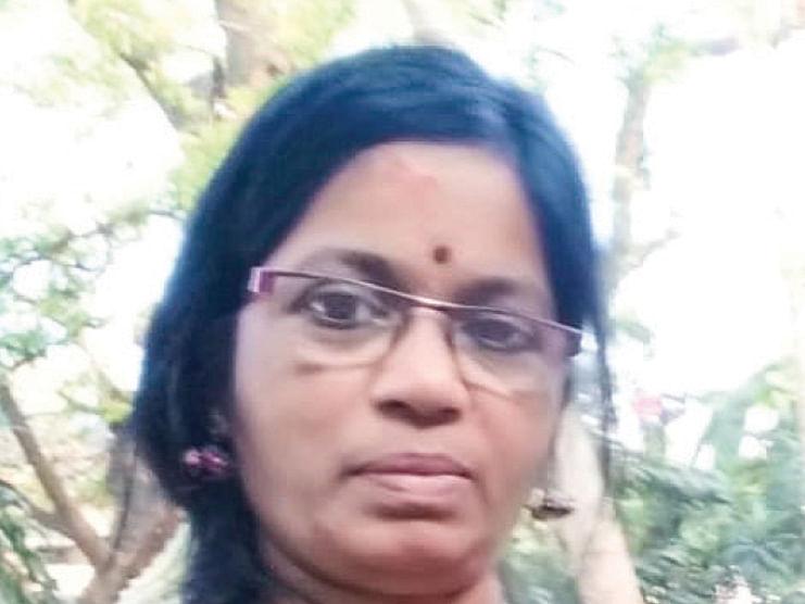கண்ணகி சிஸ்டர்