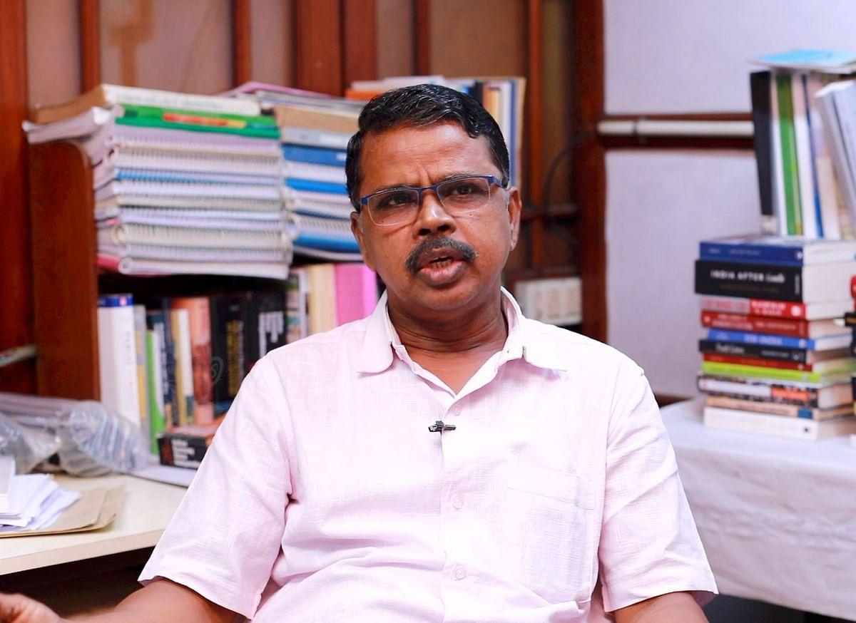 பேராசிரியர் ஜோதி சிவஞானம்