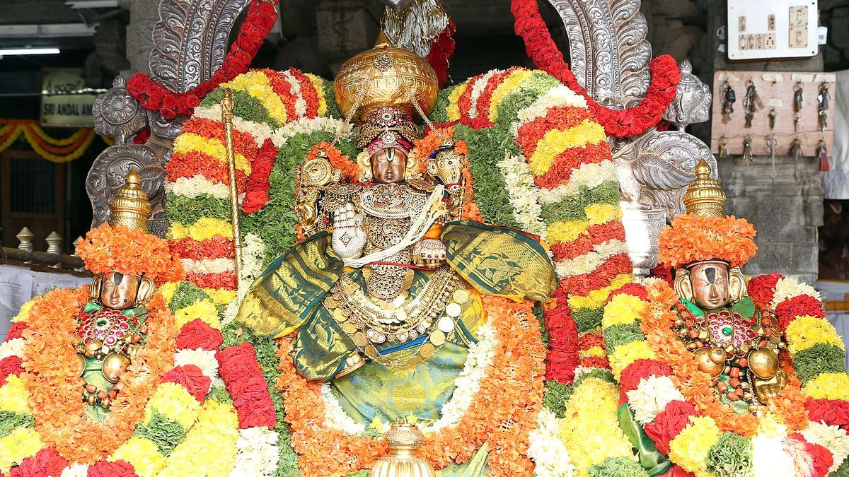 கோவிந்தராஜ சுவாமி