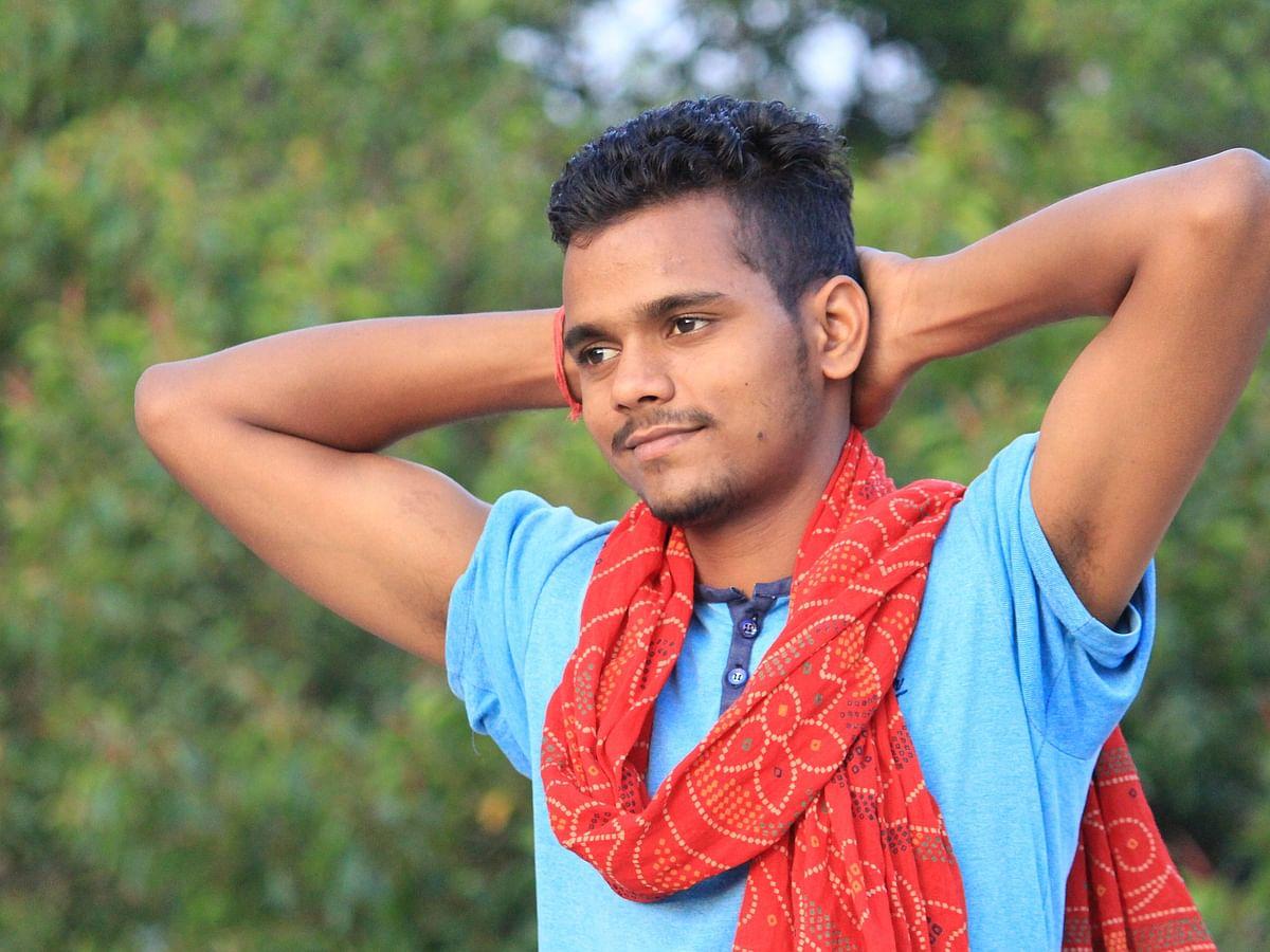 `சரத்குமார் ரசிகன்..!' - குறுங்கதை #MyVikatan
