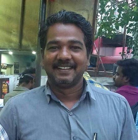 ஜெயபிரகாஷ் நாராயணன்