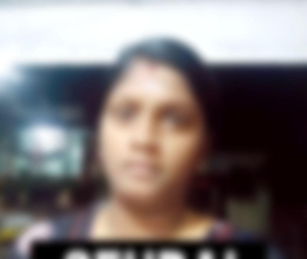 சரத்குமாரின் மனைவி
