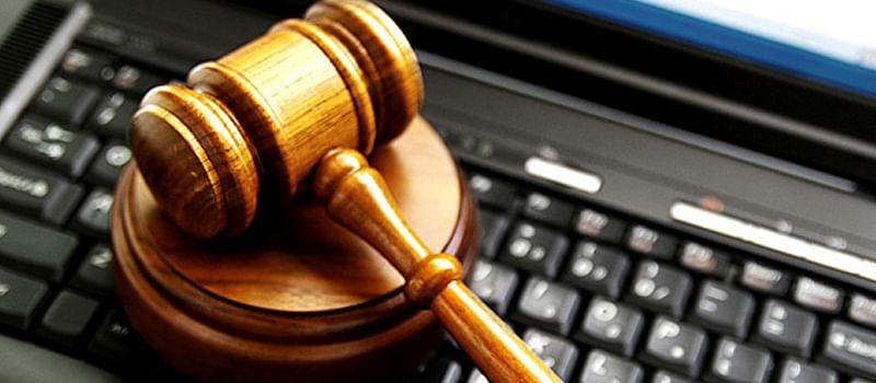 law (Representational Image)