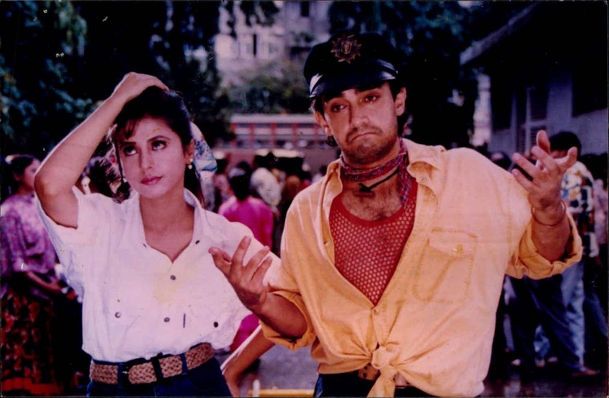 Aamir Khan, Urmila