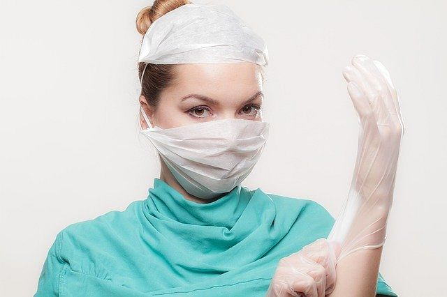 Nurse (Representational Image)