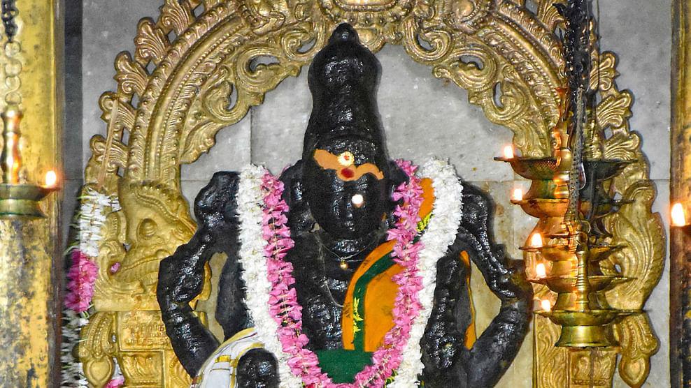 சிந்தாமணி நாதர்