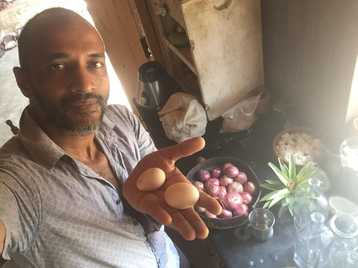 மாதவன் முதல் பிரகாஷ்ராஜ் வரை... இயற்கை விவசாயம் செய்யும் 9 சினிமா பிரபலங்கள்! #VikatanPhotoCards
