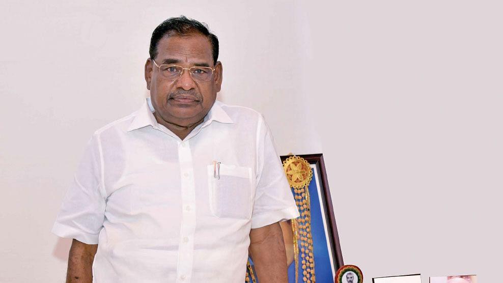 அந்தியூர் செல்வராஜ்