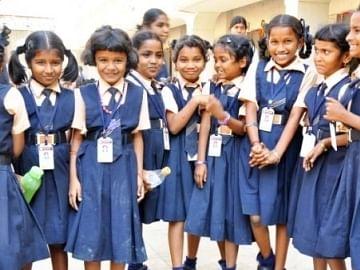 `லாக்டௌன் தளர்வு... பள்ளிக்கூடங்கள் திறப்பு...' - பிள்ளைகளை அனுப்பத் தயாரா? #VikatanSurvey