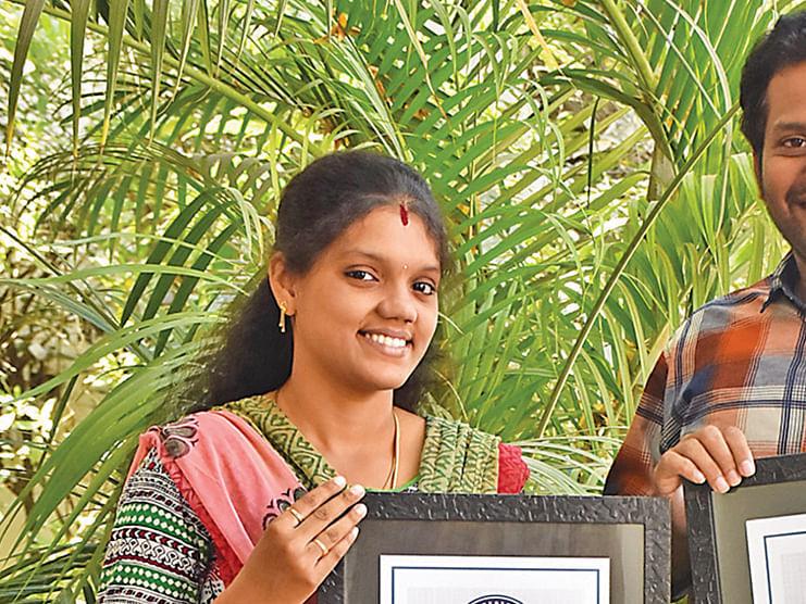 ஸ்ருதி நாராயணன்