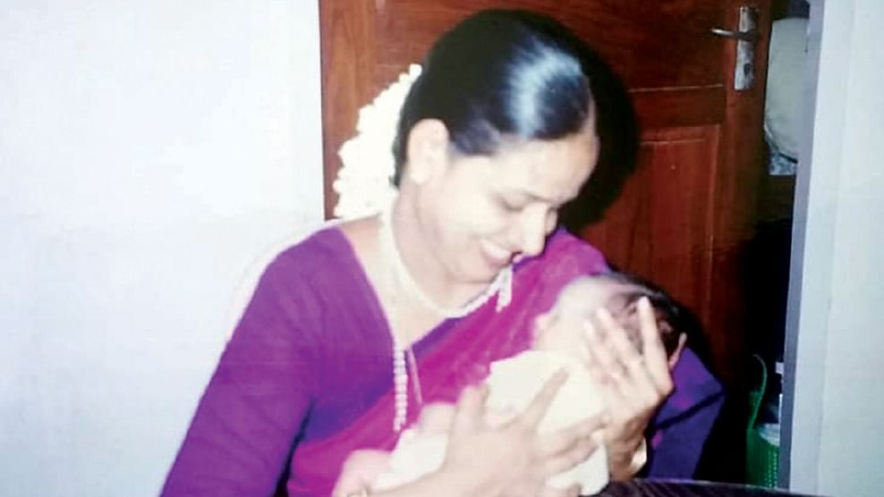 லக்ஷ்மி வாசன்