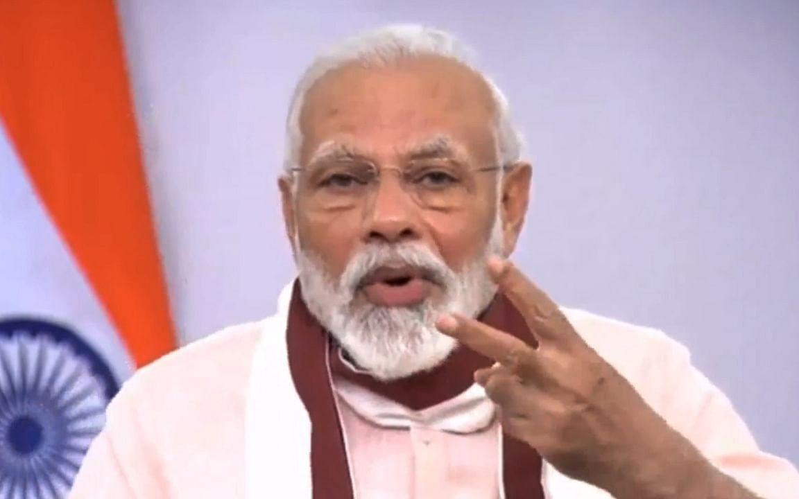 முறுக்கிய முதல்வர்கள்... முடங்கிய நிதித்துறை - 20 லட்சம் கோடி மோடி மேஜிக் பலிக்குமா?