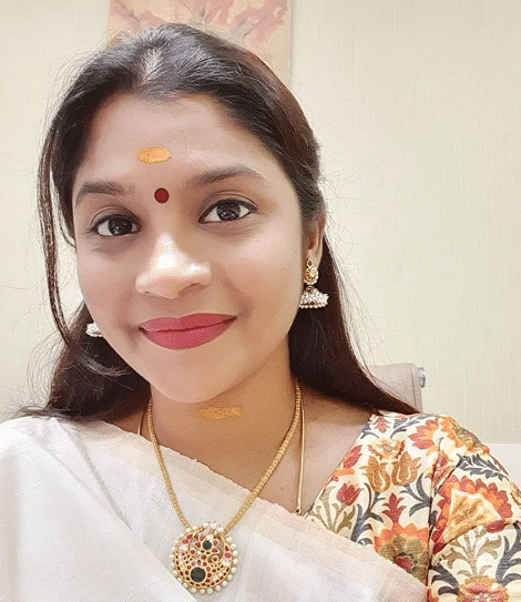 Doctor Karthika