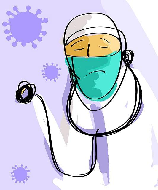 Doctors (Representational Image)
