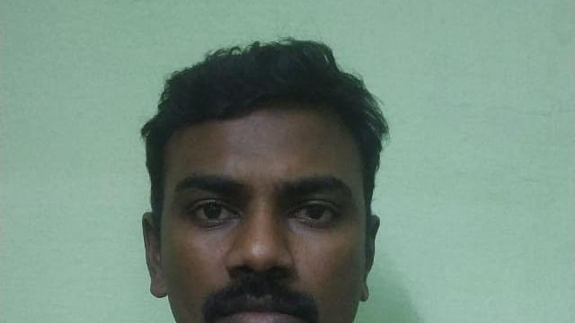 அய்யலு கணேஷ்