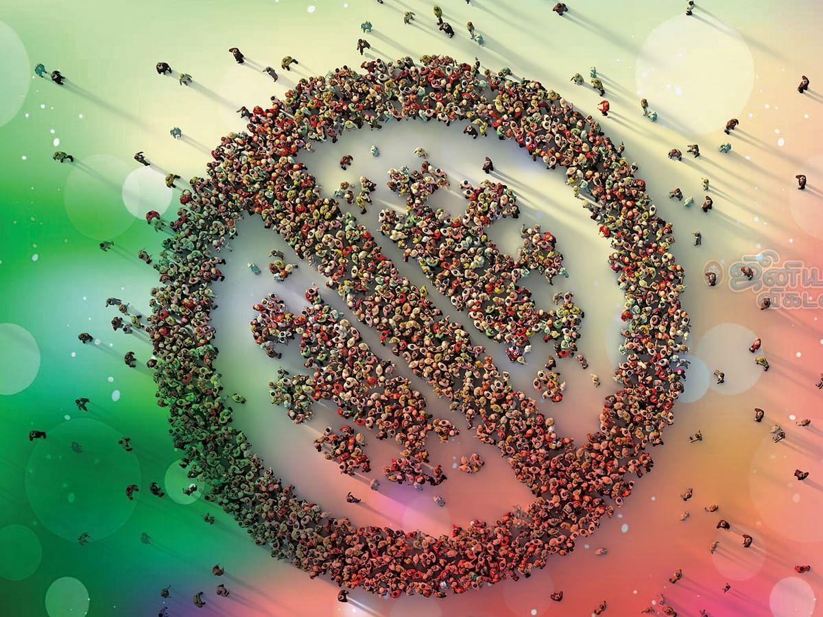 கொரோனாவால் ஒரே நாளில்  இந்தியாவில் பதிவான 2,003 மரணங்கள்! -என்ன காரணம்?
