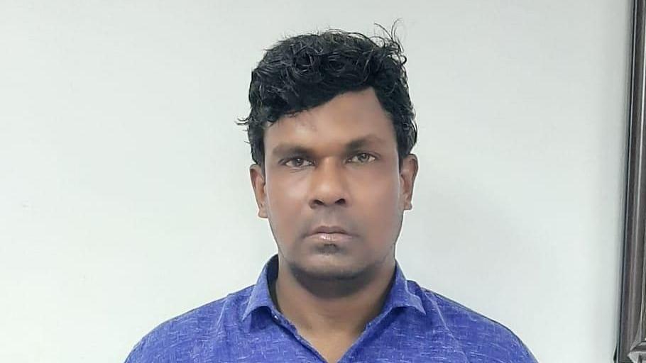 இன்ஜினீயர் ரமேஷ்