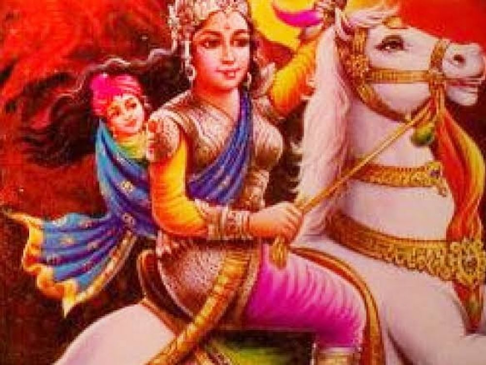 இந்திய ராணிகள் இவ்வளவு திறமையானவர்களா?!  -அசத்தல் கலெக்ஷன் #I am No Man