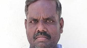விவசாயி -   தெட்சிணாமூர்த்தி