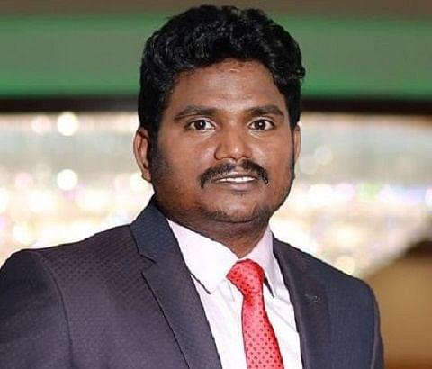 உதவி ஆட்சியர் சிவகுரு பிரபாகரன்
