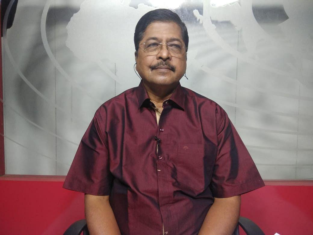 எஸ்.ஆர்.சேகர்