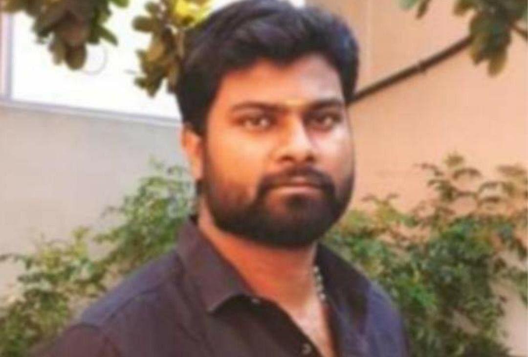ராஜ் கமல்