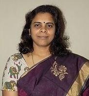 மனநல மருத்துவர் பூர்ண சந்திரிகா
