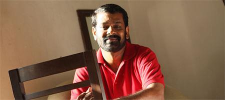 Director Vasanth