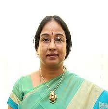 MMC dean Dr.Jayanthi