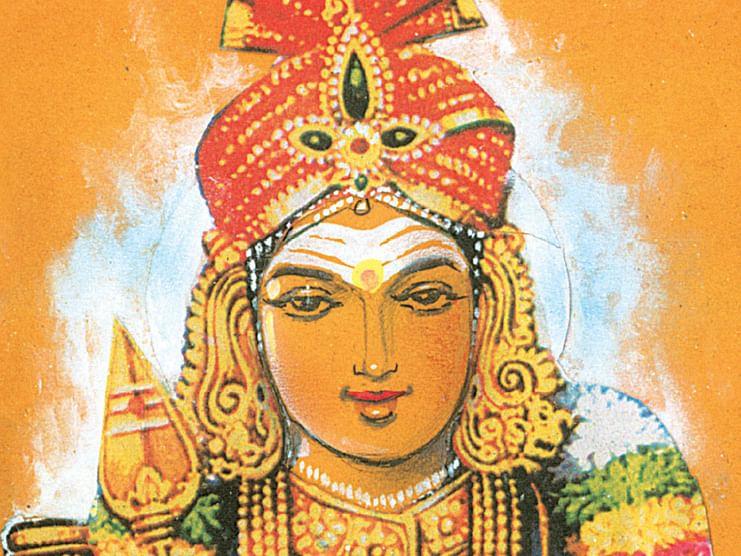 கைமேல் பலன்தரும் கந்த வேல்மாறல் பாராயணம்... நீங்களும் பங்குபெறலாம்!