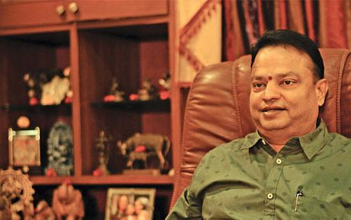 ஐசரி கணேஷ்