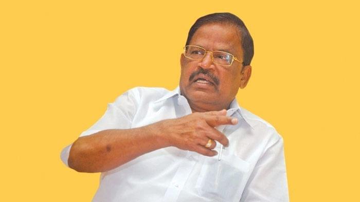 வி.பி.துரைசாமி